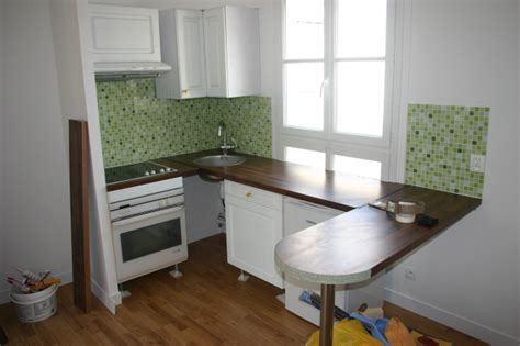 Amenagement Cuisine Studio. Affordable Agence Mism With