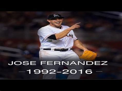 Jose Fernandez Meme - rip jose fernandez goodnight sweet prince know your meme