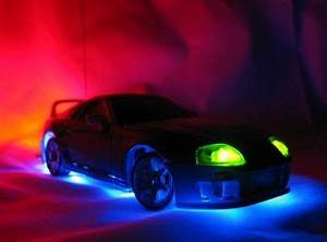 Image Gallery neon lights for cars