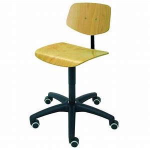 Stuhl Auf Rollen : stuhl modell 6125 mit rollen von lotz 139 90 ~ Eleganceandgraceweddings.com Haus und Dekorationen