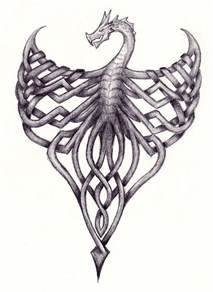 17 Best images about Dragons Celtic in Style on Pinterest ...