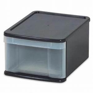 Caisse Plastique Tiroir : tiroir plastique solobox ~ Edinachiropracticcenter.com Idées de Décoration
