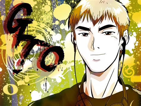 Great Anime Wallpapers - great onizuka wallpaper and background image