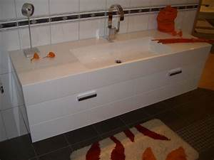 Eckiges Waschbecken Mit Unterschrank : burgbad crono waschbecken mit unterschrank 121x42x47cm seuq121 wei matt bernd block ~ Bigdaddyawards.com Haus und Dekorationen