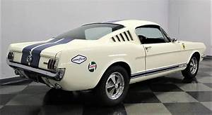 Fabulous faux '65 Mustang GT350 | ClassicCars.com Journal