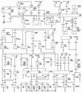 1995 Nissan Pickup Starter Wiring Diagram Simple Repair Guides  Wiring Diagrams  Wiring Diagrams