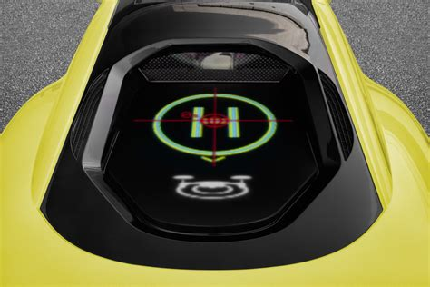 Rinspeed Etos at the Consumer Electronics Show in Las ...