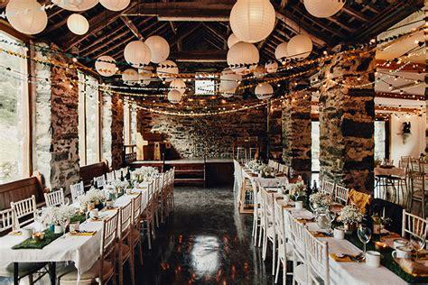 debbie  anthonys beautiful barn wedding  north wales