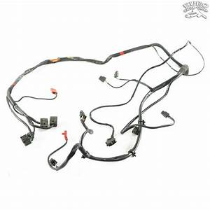Front Right Seat Wiring Harness Mercedes R129 Sl320 Sl500