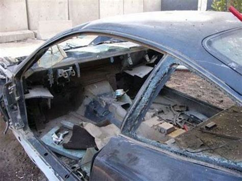exotic car collection owned  saddam husseins son