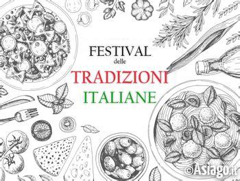 mercatino alimentare festival delle tradizioni italiane a gallio con mercatino