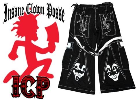 Insane Clown Posse, Clowns And Nyc On Pinterest