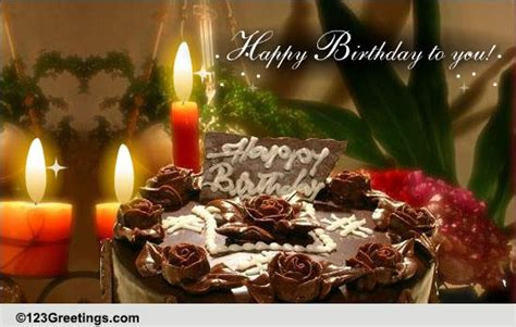 Happy birthday wishes, messages, and quotes to wish someone special a brilliant birthday and let them know you're thinking of them! Warm And Beautiful Birthday Wishes! Free Birthday Wishes eCards   123 Greetings