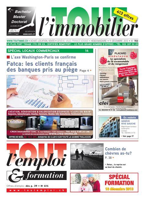 Plan Dressing En U 413 by Tout L Immobilier Tout L Emploi Et Formation Du 09 12 13
