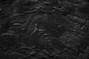 Black Wall Texture Background Free Stock Photo