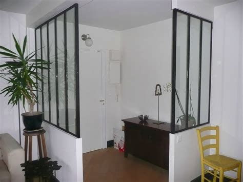 fenetre atelier cuisine fenêtre d 39 atelier dans une entrée capucine cassaigne