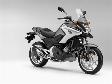 2016 Honda Nc700x Dct Abs Review