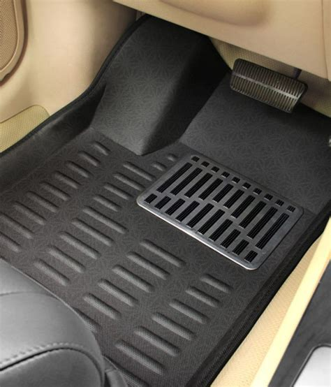 floor mats qatar 10 off on vocado black 3d mat for tata safari storme on snapdeal paisawapas com
