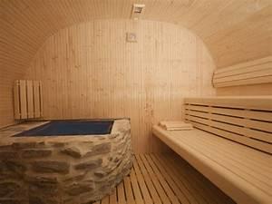 Construire Un Sauna : construction sauna infos et conseils sur la construction ~ Premium-room.com Idées de Décoration