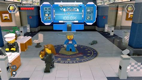 complete  game   tips lego city