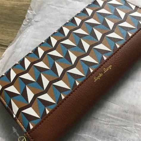 กระเป๋าสตางค์ anello | Shopee Thailand