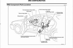 Official Workshop Service Repair Manual For Nissan
