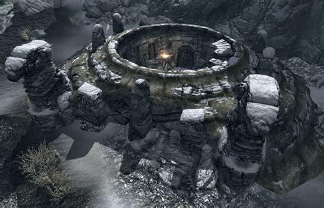 Ysgramors Tomb The Elder Scrolls Wiki