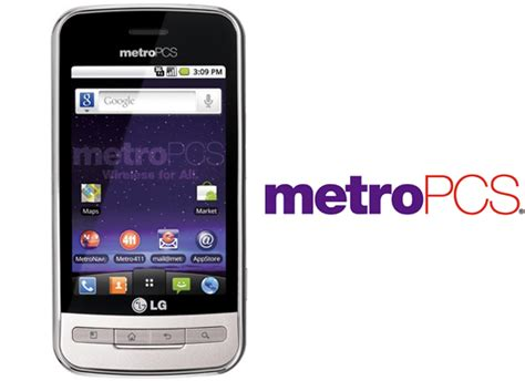 metro pc phones unlock lg optimus m lg metropcs manipulation