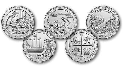 rare    america  beautiful quarter dollars coin collector blog