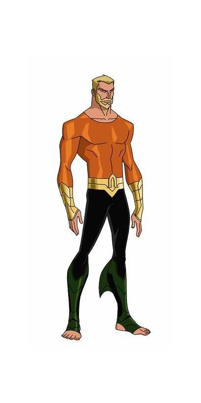 Aquaman Curry Arthur Deviantart Characters