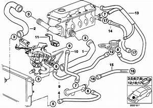 Bmw M3 E46 Engine Diagram
