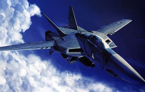 wallpaper  sky  plane future technology fighter