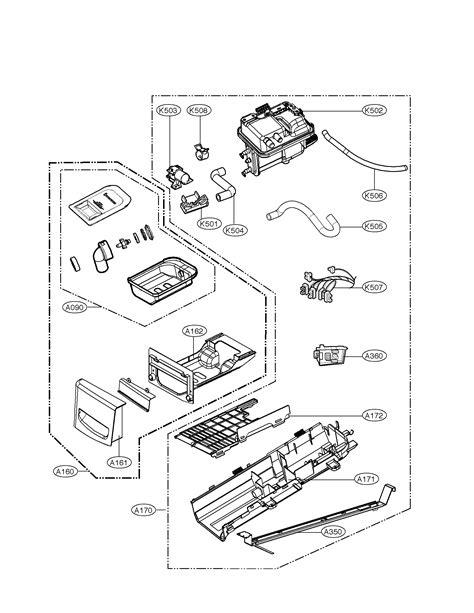kenmore elite  dryer parts sears partsdirect