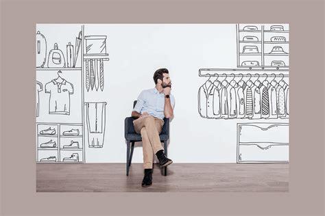 guardaroba maschile guardaroba maschile dieci regole da imparare a memoria