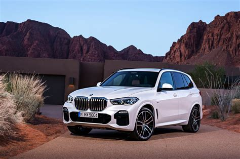 First Look  2019 Bmw X5