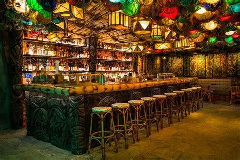 Tiki Bar say aloha to your false idol san diego s new tiki bar