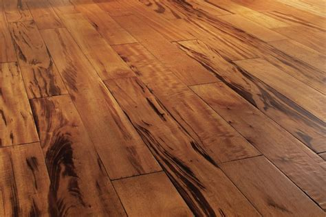Great Vintage: BR 111 Zinfandel Tigerwood Engineered Wood
