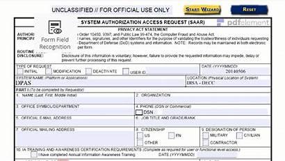 2875 Dd Form Pdf Edit Forms Fill