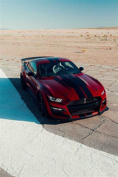 Gt500 Mustang Shelby Ford Gt Modded Drag