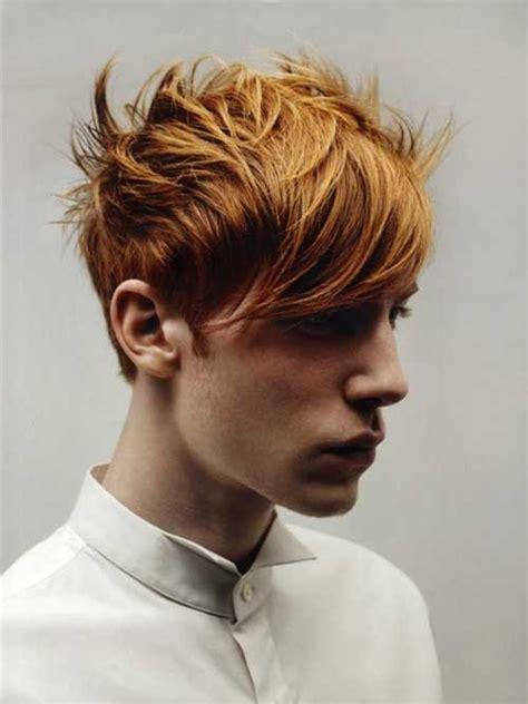 emo hairstyles  men mens hairstyles
