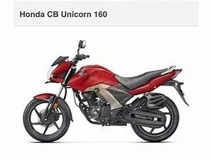 Honda CB unicorn 160 [Price Rs. 2,25,000] Butwal, Nepal ...