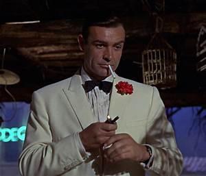 Sean Connery - James Bond Actors