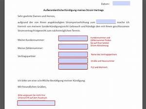 Vodafone Rechnung Ausdrucken : k ndigungsvorlage vodafone k ndigung vorlage ~ Themetempest.com Abrechnung