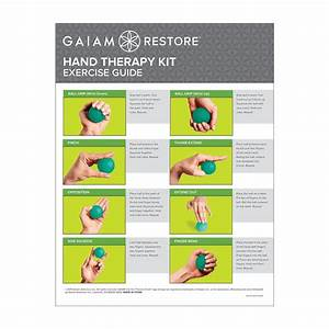 Gaiam Restore Exercise Balls Review