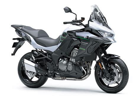 Kawasaki Versys 1000 2019 2019 kawasaki versys 1000 guide total motorcycle