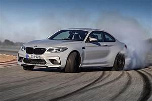 Bmw M2 Competition Revealed  Gets S55 M3  M4 Twin