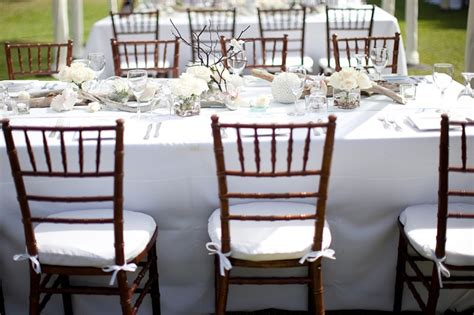 Chiavari Chairs For Hire In Malta