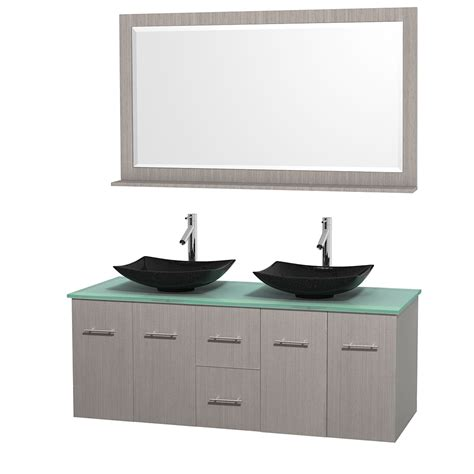 60 Inch Wide Bathroom Mirror by Fresca Fmc8019 59 Inch Wide Bathroom Medicine Cabinet W