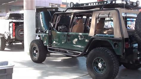 Diesel Powered Jeep by Diesel Powered Jeep