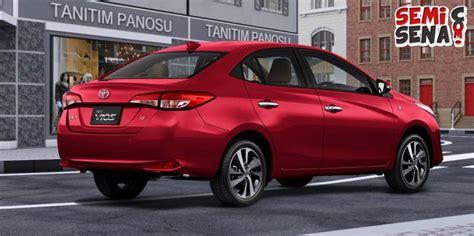 Review Toyota Vios by Harga Toyota Vios Review Spesifikasi Gambar Juli 2019